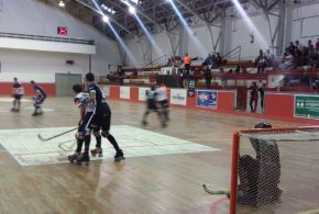 Concepción arrancó a puro gol