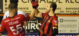 El Reus Deportiu gana el primer amistoso de pretemporada