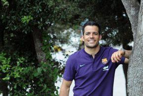 """Joao Rodrigues: """"El Barça es siempre un reto muy ilusionante"""""""