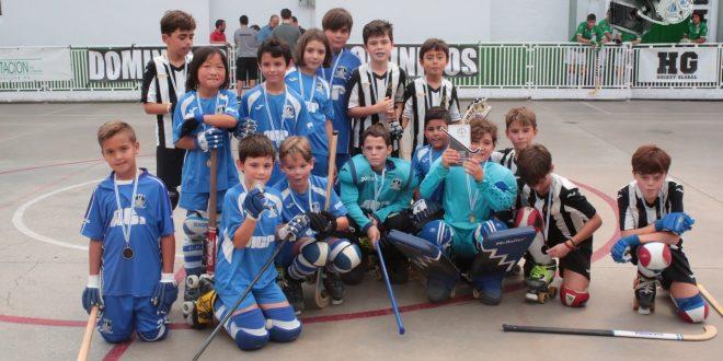 Galería Fotográfica Final Prebenjamín Torneo FIestas del Rosario (15/09/18)