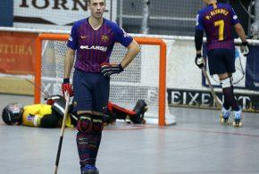 Malherído, el Barça es más peligroso