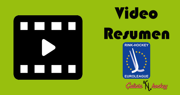 VIDEO RESUMEN  EUROLEAGUE: FOLLONICA 3-2 OLIVEIRENSE JOR.2 (17-11-18)