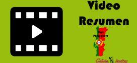 VIDEO RESUMEN LIGA PORTUGUESA: PORTO 8-2 BRAGA JOR.8 (5-11-18)
