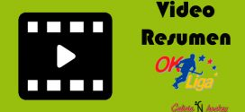 VIDEO RESUMEN OK LIGA: LICEO 4-4 REUS JOR.13 (16-12-18)
