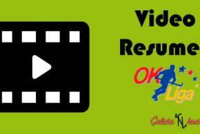 VIDEO RESUMEN OK LIGA: ALCODIAM 5-3 ALCOBENDAS JOR.8 (10-11-18)