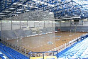 El lunes se iniciará el Campeonato Europeo de U20 en Viana do Castelo