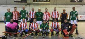 Arranca con 28 equipos la III Supercopa de Veteranos