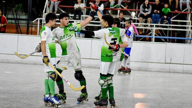 Salió un fallo polémico y el CEC confirmó los cruces de la Liga Nacional A1 y A2 de hockey