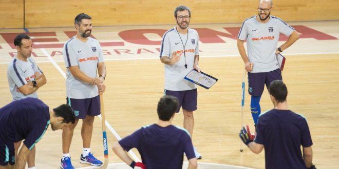 Barça Lassa – CP Voltregà: ¡Con muchas ganas de ofrecer el doblete en el Palau!