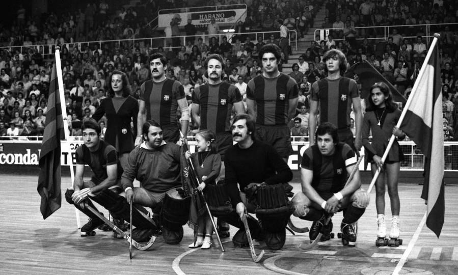 La Liga Europea vuelve al Palau con un homenaje a los primeros campeones de 1973
