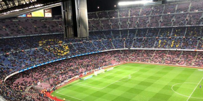 No insistan, el Barça es otra cosa