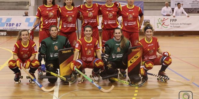 La Selección femenina obtiene su cuarto triunfo en el Campeonato de Europa