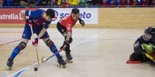 El Vendrell-Barça roba protagonismo al Vic-Reus y Calafell-Alcobendas