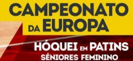 La selección femenina deberá jugar los 105 segundos restantes del Europeo