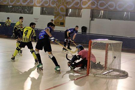 Se abre el telón de la liga de Hockey