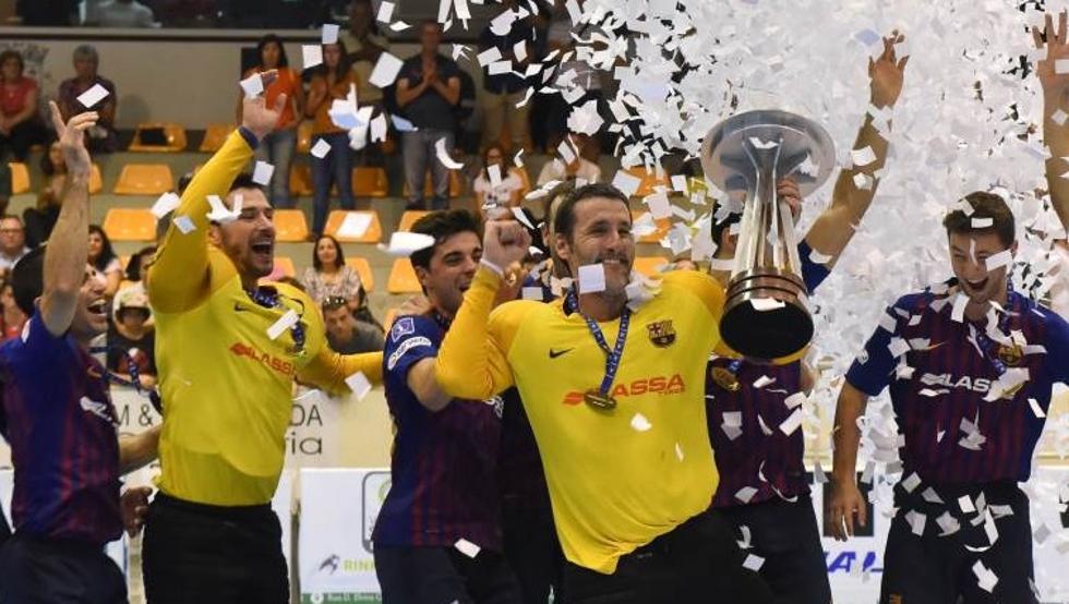El último crack de Núñez que queda en el Barça