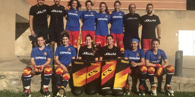 España busca su sexto Europeo femenino, quinto consecutivo, en Portugal
