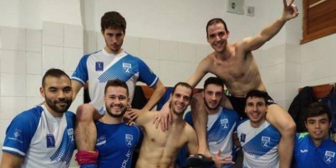 El sorprendente Lleida lidera la OK Liga por delante del Barça