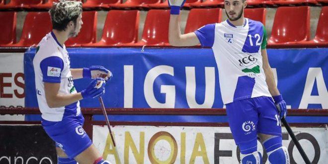 El Lleida Llista puede ser líder provisional este sábado