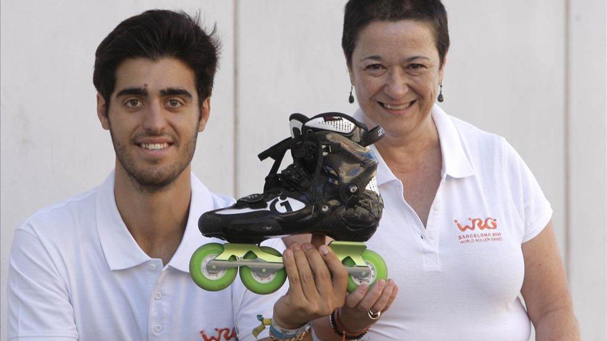 Arranca la campaña de voluntariado de los World Roller Games