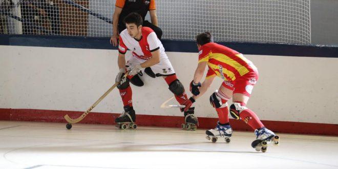 El Cerdanyola pierde el primer partido en Nacional Catalana masculina y el Manlleu cae en la pista del SHUM en el partido televisado de la jornada