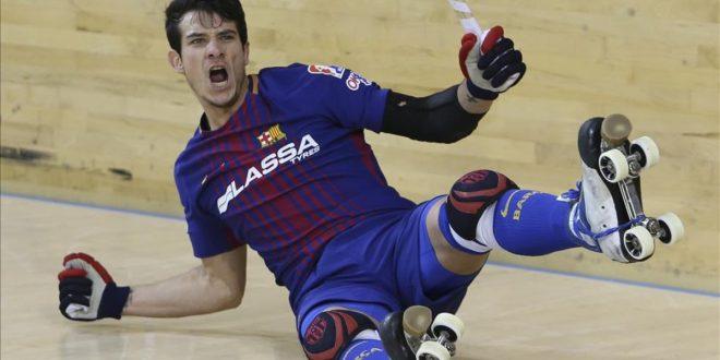 El Barça Lassa gana con claridad en El Vendrell y se sitúa líder