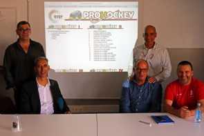 Presentado el 'Pro Hockey', el programa de promoción del Hockey Patines a nivel nacional