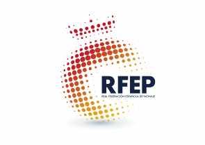 Comunicado oficial de la Real Federación Española de Patinaje