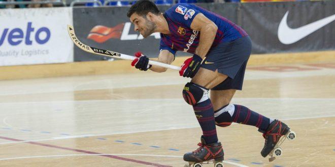 Dinan Quévert – Barça Lassa: Un nuevo test superado (2-6)