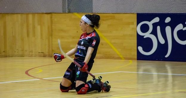 El Telecable manda en la OK Liga tras ganar al Vilanova
