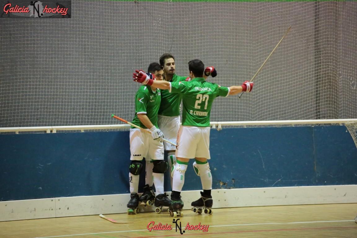 Galería Fotográfica Ok Liga Plata: Liceo – Barça Jor.5 (17-11-18)