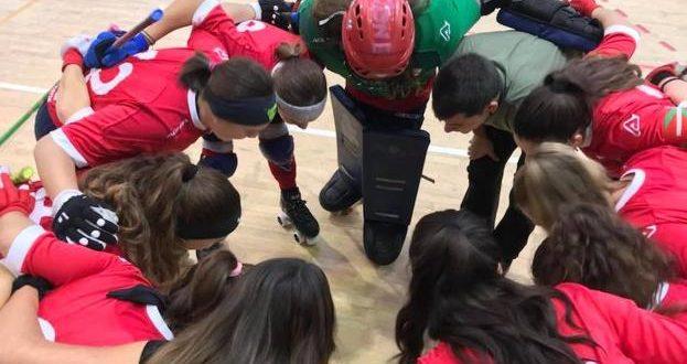El hockey patines femenino prepara su revolución