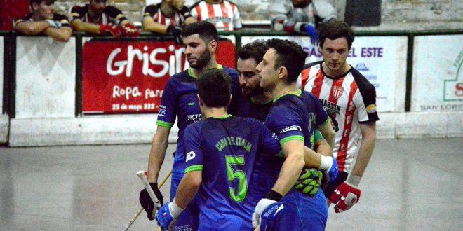 Hockey s/patines: repasá cómo viene la mano en las copas de Mendoza
