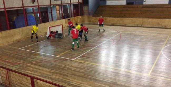 Huechuraba será sede de la Copa Iberoamericana de Hockey Patín Tour Master Senior