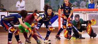 España no falla y se alza con su sexto título continental