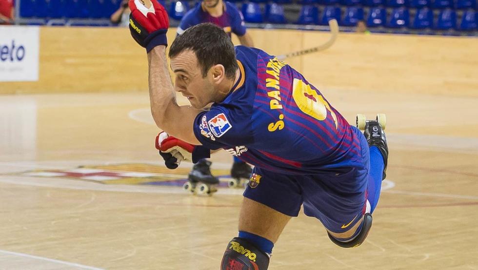 3-0: El Barça gana al Girona y sigue como líder en solitario