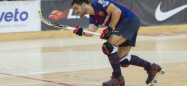 El Barça arrolla al Quevert y sigue líder