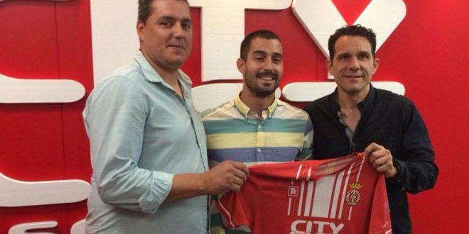Josep Enric Torner, nuevo entrenador del Citylift Girona