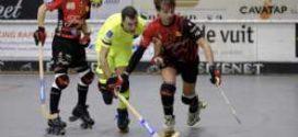 Cinco equipos siguen la estela del Barça Lassa en la OK Liga Masculina