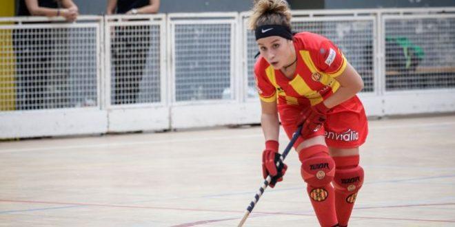Pleno de victorias para los equipos españoles en la Copa de Europa femenina