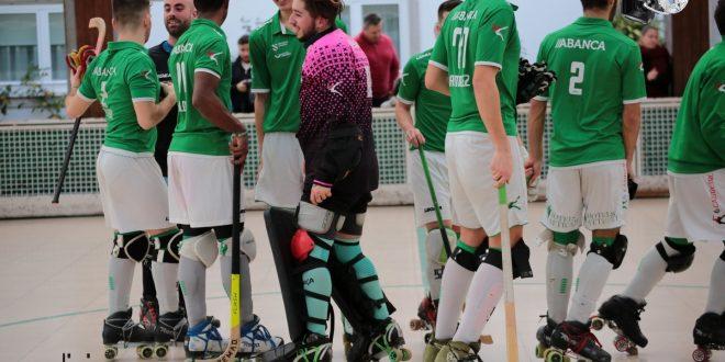 Galería Fotográfica Liga Senior Masculina jor.13 HC Liceo – AA Dominicos (2/12/18)