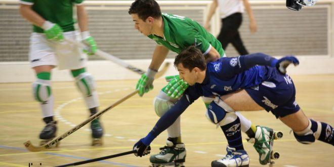 Galería Fotográfica OK Liga Plata Jor 9 HC Liceo – CP Vilafranca  (15/12/18)