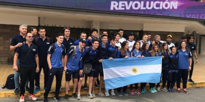 Colombia, a los pies del hockey sobre patines
