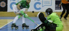 Las azules y un gol a 19 segundos del final condenan al Liceo en Lleida