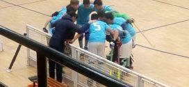 El Compostela de categoría júnior logró la victoria en la Copa Federación