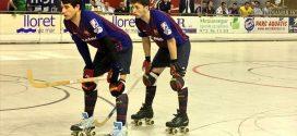 Un Barça muy sólido consolida el liderato en la pista del Lloret