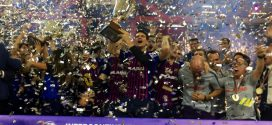 El Barça Lassa gana la Copa Intercontinental en San Juan
