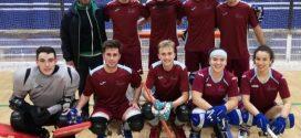Gran semana para las categorías base del Club Hockey Compostela