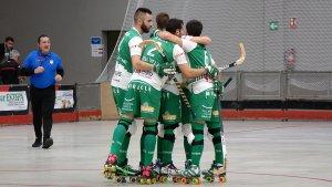 El Calafell gana al Girona y se aleja del descenso