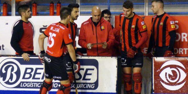 Reus-Alcobendas, Alcoy-Vendrell y Noia-Calafell en la OK Liga